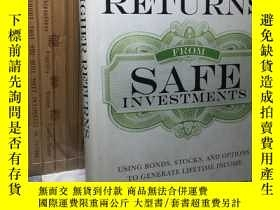二手書博民逛書店Higher罕見Returns from Safe Invest