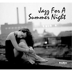 經典數位~品牌精選 - 夏夜爵士 / V.A - Jazz for a Summer Night