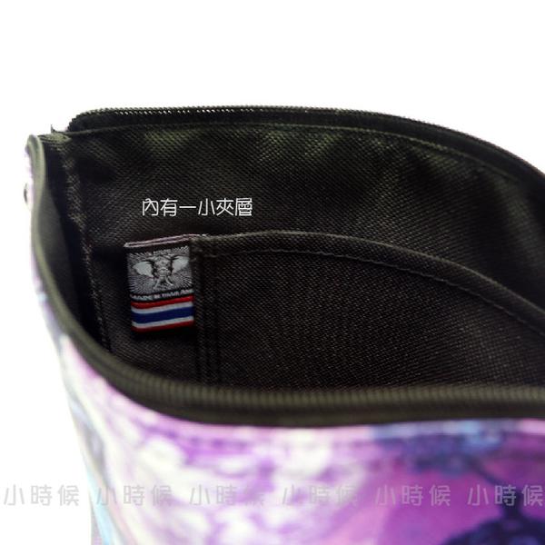 ☆小時候創意屋☆ 泰國品牌 黑白直條 chang chang 大象包 曼谷包 CC包 BKK包 側背包 斜背包 正版授權