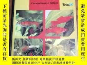 二手書博民逛書店Tropical罕見Aquarium FishY12800 Ch