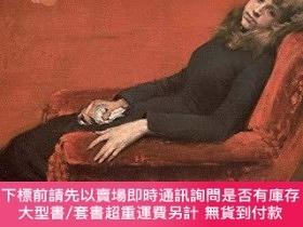 二手書博民逛書店William罕見Merritt Chase: A Modern Master-現代大師威廉·梅裏特·蔡斯Y4