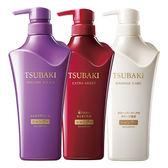 TSUBAKI極耀潤澤毛躁髮適用 洗髮乳/潤髮乳/護髮霜【寶雅】