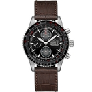 Hamilton 漢米爾頓 Khaki 航空飛行計時機械錶(H76726530)44mm