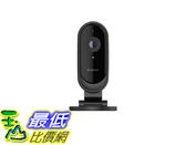 [8美國直購] 攝像機 Wisenet SmartCam N2 Face Recognition, Alexa Compatible Indoor Security Camera, Black (SNH-P6416BN)