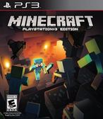PS3 Minecraft Playstation 3 Edition 當個創世神 PS3 版(美版代購)