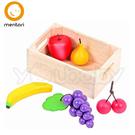 台灣 mentari 小寶貝的健康水果