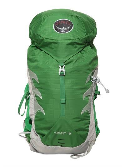 美國 Osprey Talon 18L  登山背包/郊山背包/透氣網架背包 適休閒旅遊.自行車 露營.隨身行李背包