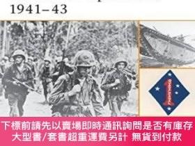 二手書博民逛書店Us罕見Marine Corps Pacific Theater Of Operations 1941-43Y