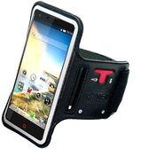 路跑 KAMEN Xction 甲面 X行動 nubia z5 mini 運動臂套 中興 nubia z5 S mini LTE運動臂帶 手機 運動臂袋 保護套