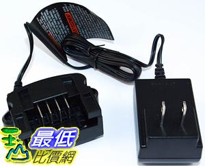 [106美國直購] Black Decker 90590282-01 SA CHARGER F5 400MA LCS1620 QU NEW LO