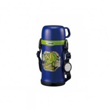 象印【SC-MC60-AZ】600ml兒童保溫瓶-AZ藍色
