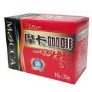 [奇奇文具] 【摩卡 MOCCA 咖啡】三合一隨身包 咖啡(原味) 16gx20小包