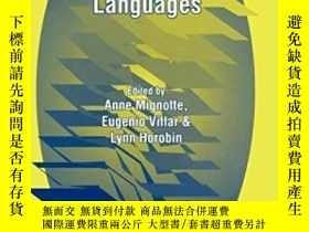 二手書博民逛書店System罕見On Chip Design LanguagesY256260 Mignotte, Anne