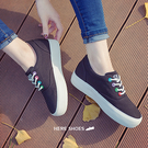 [Here Shoes] 3CM厚底增高...
