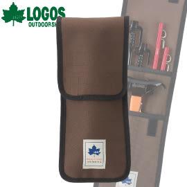 【LOGOS 日本便攜工具小包袋】71996522/工具袋/營釘/營槌/裝備收納袋★滿額送