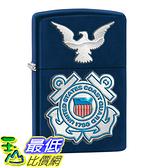 [美國直購] Zippo US Coast Guard Matte Lighters 打火機