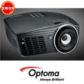 (現貨)OPTOMA HC51 3D家庭劇院 投影機 公貨 送100吋電動幕+3D眼鏡2支ZD302+HDMI線10米