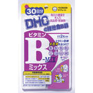 DHC維他命B群(30日份)-60粒...