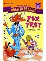二手書博民逛書店《Fox Trot (Road to Reading)》 R2Y
