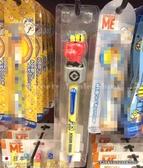 (現貨&樂園實拍) 日本製 大阪環球影城 限定  小小兵 MAYHEM 拳擊 原子筆