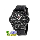 [美國直購 ShopUSA] 手錶 Luminox F-117 Nighthawk Black Dial Black Polyurethane Mens Watch SU6401 $18233