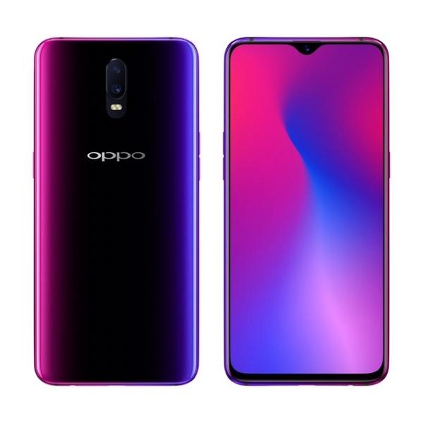 OPPO R17 6G 128G (CPH1879) 全新機可刷卡