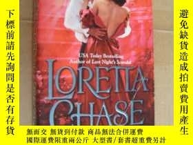 二手書博民逛書店Lord罕見Perfect 情愛小說Y85718 Chase;L