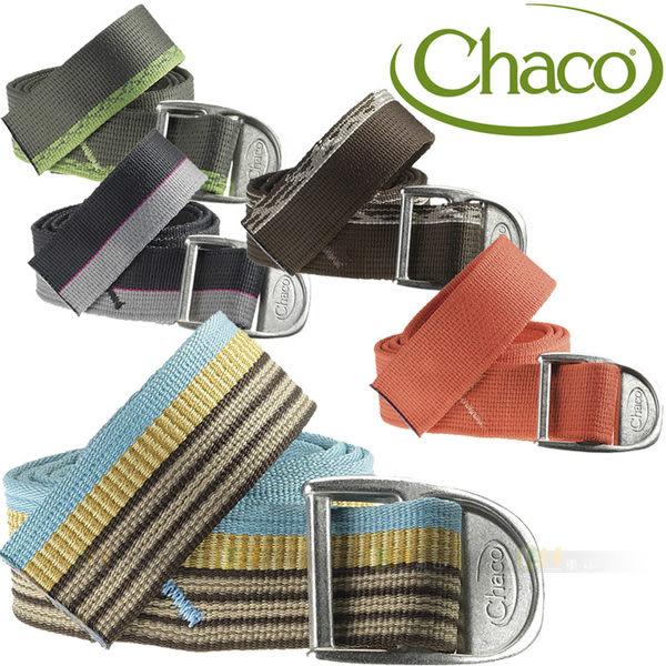 Chaco CB006 女圖騰腰帶(多色)Webbing Belts