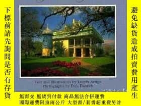 二手書博民逛書店Louisiana s罕見Plantation Homes: T