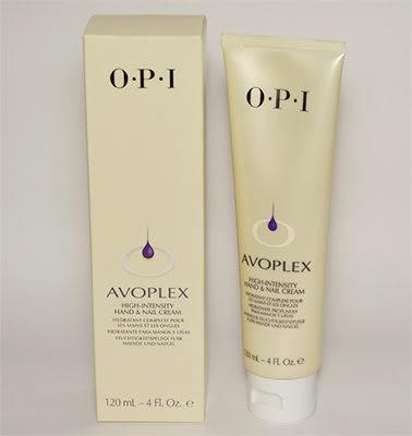 «OPI Avoplex» 手部密集滋養修護霜 120ml
