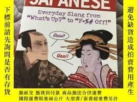 二手書博民逛書店DiRTY罕見JAPANESEY278646 出版2007