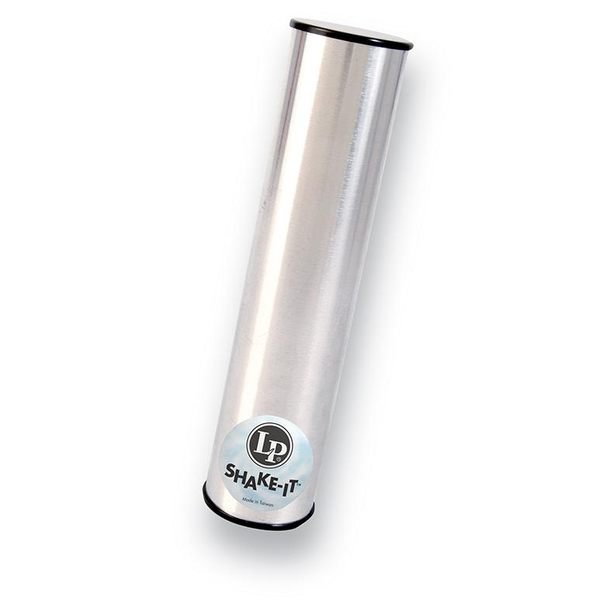【金聲樂器】美國LP品牌 LP440 / LP-440 Shake It 金屬沙筒 Metal shaker 鐵管筒型