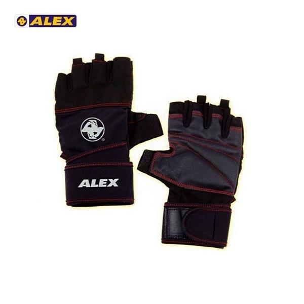 ALEX POWER 手套 (自行車 單車 健身 重量訓練 免運≡排汗專家≡