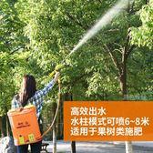 農用電動噴霧器背負式高壓果樹充電打藥噴霧機 DA4286『黑色妹妹』 TW