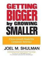 二手書博民逛書店《Getting Bigger by Growing Small