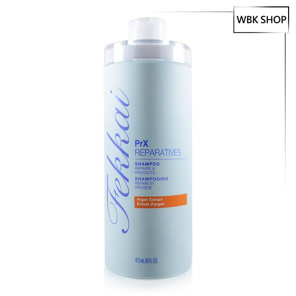 Frederic Fekkai PrX摩洛哥彈力深層修護洗髮乳 473ml PrX Reparatives Shampoo Argan - WBK SHOP