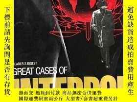 二手書博民逛書店Great罕見cases of interpolY31397 T