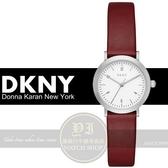 DKNY國際精品簡約時尚淑女錶NY2515公司貨/禮物/情人節