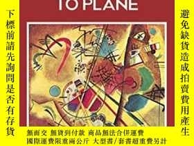 二手書博民逛書店Point罕見And To PlaneY255562 Wassily Kandinsky Dover Publ
