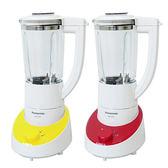 【Panasonic國際牌】1300ml玻璃杯果汁機 MX-XT301