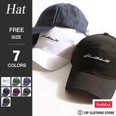 斜紋織棒球帽