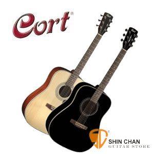 Cort EARTH70 單板民謠吉他【Cort品牌/木吉他/EARTH-70】 Cort吉他►