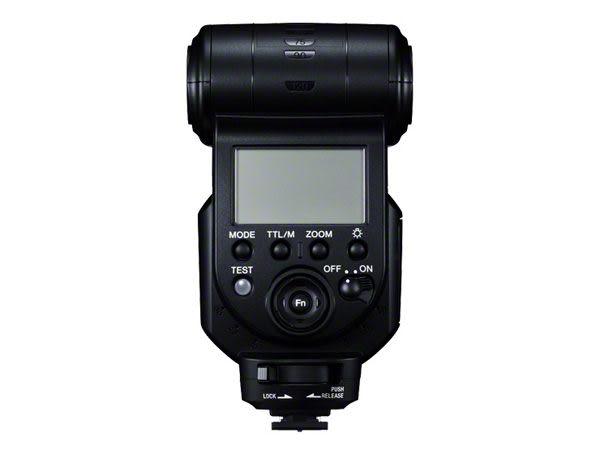 【震博】Sony HVL-F43M 專業閃光燈 (分期0利率;台灣索尼公司貨)