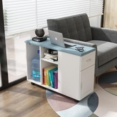 簡約沙發邊幾几家用可移動客廳邊桌歐式多功能收納儲物柜櫃小戶型茶幾几