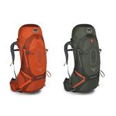 [Osprey] (男) Atmos AG 50L 專業登山背包 (兩色內選) (015250)
