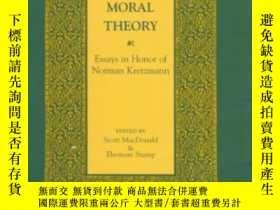 二手書博民逛書店Aquinas s罕見Moral TheoryY256260 Macdonald, Scott; Stump,