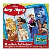 迪士尼經典主題曲 精選特輯 CD  Disney SingAlong Disney Classics 免運 (購潮8)