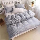 床包組-雙人加大[大雪紛飛]含兩件枕套,雪紡棉磨毛加工處理-親膚柔軟 ,Artis台灣製