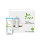 [COSCO代購] W62089 Jaxcoco Coconut 椰子水 330毫升 X 12入(4組)