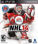 PS3 NHL 14 勁爆冰上曲棍球 14(美版代購)